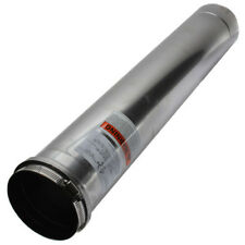 """4"""" x 24"""" Z-Vent Straight Pipe"""