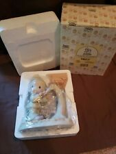 Precious Moments Color Your World With Thanksgiving #183857 New in Box *Enesco *