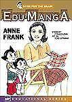 Edu-Manga: Anne Frank, Etsuo Suzuki, Yoko Miyawaki, Acceptable Book