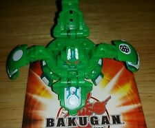 Bakugan Coredem Green Ventus Gundalian Invaders DNA 770g