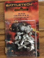 Classic Battletech Miniatures: Goshawk II 20-5144