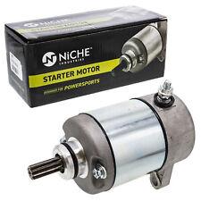 NICHE Starter Motor Assembly for Honda Rancher 350 TRX350