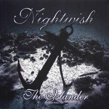 "NIGHTWISH - THE ISLANDER - 12"" PICTURE DISC VINYL NEW SEALED 2008 - COPY # 0687"