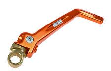 MDR Pro Series Kick Start Pedal Lever Motocross KTM SX 65 09-ON Orange 55065
