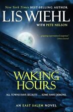 Waking Hours (The East Salem Trilogy) - Acceptable - Lis Wiehl - Paperback