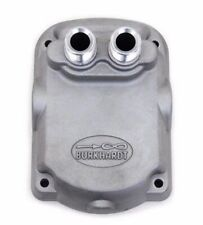 Forged Aluminum Metal Magneto Top Points Cover Fairbanks Burkhardt Harley XLCH