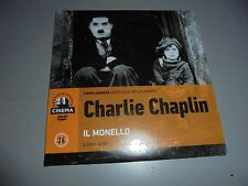 DVD CHARLIE CHAPLIN IL MONELLO N°26 IL SOLE 24 ORE CINEMA