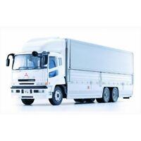 Agatsuma Mitsubishi Fuso Wing Body 1/43 Diecast Truck DK-5105 New Japan