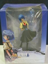 KANO KIRISHIMA SCHOOL GIRL PVC Painted Figure - Limited Edition