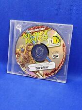 """10th Anniversary Transformers Beast Wars """"Code of Hero"""" (DVD, 2005) RARE"""