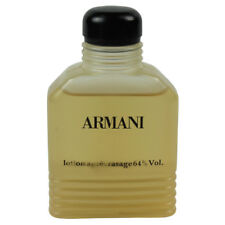 Armani Pour Homme by Giorgio Armani for Men Aftershave Splash 1.7 oz. NEW