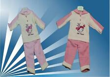 Girls' Embroidered Polycotton Outfits & Sets (0-24 Months)