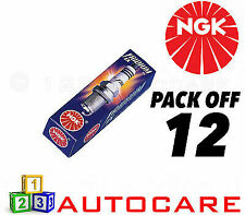 NGK Iridium IX Upgrade Spark Plugs Ferrari Maranello #2316 12pk