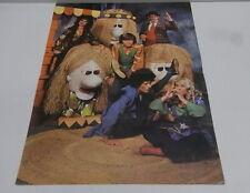 Poster Ti Ta Tovenaar 1972 / 34 x 47 cm