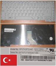 CLAVIER QWERTY TURQUE ACER 4710 4720 5720 MP-07A26TQ-442 90.4T907.C0T