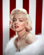 Monroe, Marilyn (48706) 8x10 Photo
