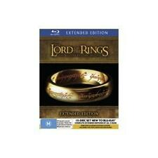 Loard of the Rings Trilogy Ext Edition REGION B new