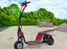 Stand Up Gas Scooter 49cc Complete Engine Motor For 43cc Motovox MVS10 Parts