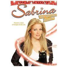 Sabrina the Teenage Witch: The Sixth Season 6 (DVD, 2010, 3-Disc Set)