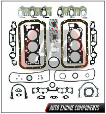 1988 - 1995 Toyota Pickup 4 Runner T100 3.0 L SOHC Full Gasket Set