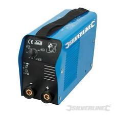 10-100A Compact INVERTITORE ARC Welder WELDING Machine-Officina-ACCESSORI