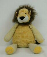 Scentsy Buddy Retired Lion Roarbert Stuffed Animal Plush Toy 15inch Nursery
