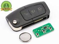 Original ford transmisor control remoto mando a distancia 3 botones 1753886