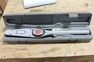 CDI 752MFR Torque Wrench 10-75 ft/lbs 3/8 in. Drive