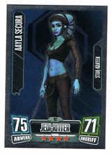 Force Attax Movie Cards 1 81 Jedi-Ritter Die Republik AAYLA SECURA