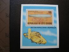 COTE D IVOIRE - timbre yvert/tellier bloc n° 8 n** MNH (COL4)
