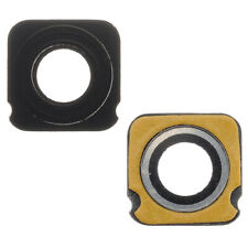 Back Rear Main Camera Lens Cover Part with Adhesive For Sony Xperia Z5 Premium