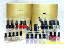 OPI Mini Nail Polish Lacquer HOLIDAY 2017 Collection XOXO LOVE 25pcs Mini Pack