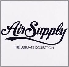 The Ultimate Collection by Air Supply (CD, May-2012, EMI)