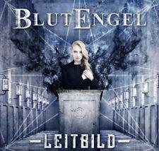 Blutengel : Leitbild CD (2017) ***NEW***
