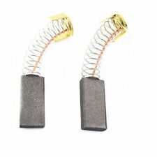 10X   Carbon Brush for Generic Electric Motor 6.5x11.5x25mm