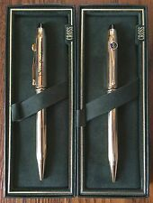 President Clinton A.T. Cross® Presidential Seal Pen & Pencil Set - White House