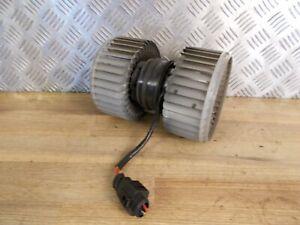 VW Phaeton 3D Gebläsemotor Lüftermotor Gebläse Lüfter 0130111045