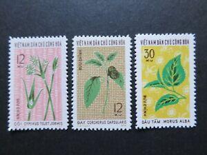 N.Vietnam 1974 - Industrial Plants - MNH NGAI