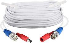 Samsung 60Ft Bnc Cable - White (Il/Rt6-14602-Samsungbnc- 60Ft-Nob)