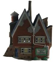 Dept 56 New England Village Series 1992 Yankee Jud Bell Casting 56430 Retired