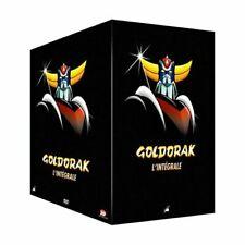 Goldorak: L'Intégrale (DVD, Coffret, Non Censurée)