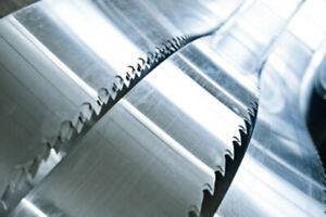 """German High Quality Bandsaw Blades - 3610 (142"""") X 20 (3/4"""") 4TPI - (9030)"""