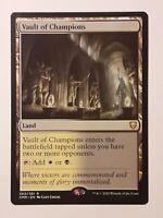 1x Vault of Champions Commander Legends MTG Magic The Gathering NM Pack Fresh
