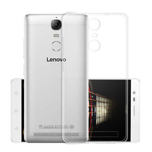 Soft Silicone Gel Case Ultra Fine High Quality for Series Lenovo Models