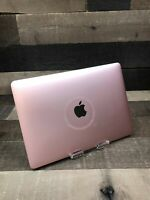 "*NEW *OEM MacBook Retina 12"" A1534 2015 2016 2017 LCD Display Assembly Rose Gold"