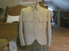 New listing British Officer's Highland cut Foreign Service Tunic Boer War Reproduction
