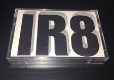 IR8 [Demo] (Cassette, 1994, Irate Music) MEGA RARE Thrash Metal