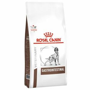 Royal Canin Veterinary Diet Canine Gastro Intestinal Dry Dog Food (GI 25)