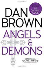 Angels And Demons: (Robert Langdon Book 1) By Dan Brown. 9780552173469