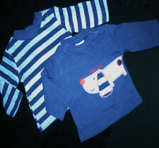 Unbranded Embroidered T-Shirts & Tops (0-24 Months) for Girls